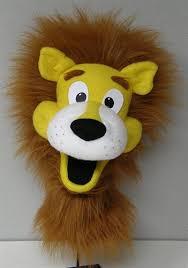 lion puppet t lion lion puppet