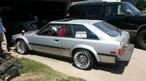 nissan stanza wagon slammed curbside classics 1980 u2013 1983 toyota corolla u2013 the datsun 510