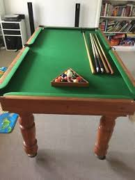 Table Pool Pool Table Other Sports U0026 Fitness Gumtree Australia Newcastle