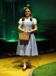 dorothy wizard of oz halloween costumes top 10 most expensive movie costumes ever sold
