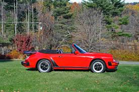 porsche sedan convertible beautiful 1984 porsche 911 carrera cabriolet rennlist porsche