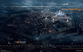 Tom Clancy S The Division Map Size The Division Map Bengazi Map Cancun Airport Map