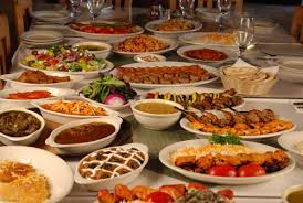 cuisine iranienne what to expect to eat in restaurants during your visit of