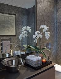 Bath Room Designs Best 25 Bathroom Flowers Ideas On Pinterest Jungle Bathroom