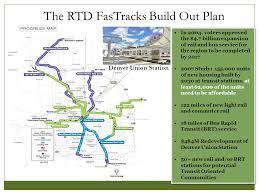denver light rail expansion map equitable transit oriented development the denver perspective ppt