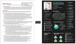 infographic resume the ultimate guide to infographic resumes