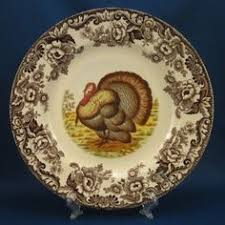 thanksgiving china spode divascuisine