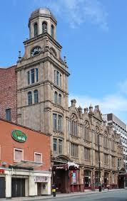 home design store manchester church street albert hall manchester wikipedia