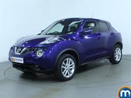 used nissan juke at royal used nissan juke blue for sale motors co uk