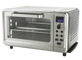 Convection Toaster Ovens Ratings Krups Digital Ok505d51 Toaster