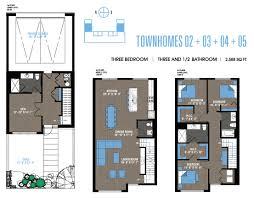 Den Floor Plan Floor Plans Of 1000 S Clark In Chicago Il
