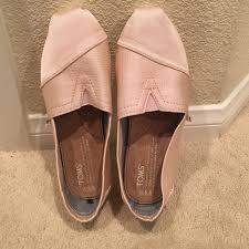 petal grosgrain toms 45 toms shoes new petal grosgrain toms from s closet