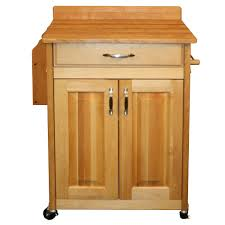 kitchen cart furniture with wooden microwave stand with storage