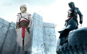 Ezio Halloween Costume Chirdren Assassin U0027s Creed Cosplay Costume Custom Ezio