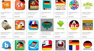 vocabulaire cuisine allemand le vocabulaire de base en allemand