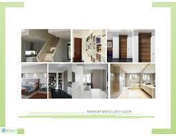contemporary interior designs for homes concept presentation a contemporary moody home