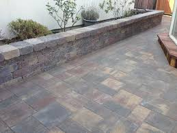 Black Diamond Landscaping by I Like The Stone Wall Belgard Catalina Paver U0026 Weston Stone Wall