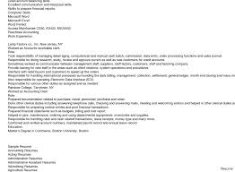 accounts payable resume format accounts payable resume format sle india free vesochieuxo