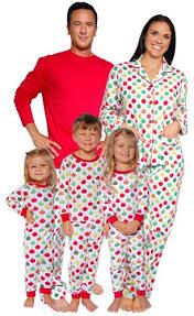 sleepytimepjs family matching pyjamas ornaments doll