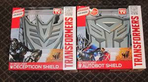 transformers 3d deco led lights by 3dlightfx