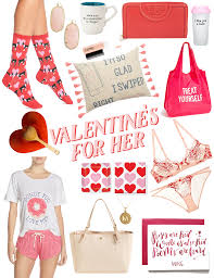 valentine u0027s day gifts for him and her