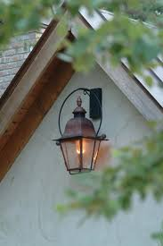 Lantern Hooks Wall Mounted The Provence Lantern U2014 Gas Or Electric The Architectural Series
