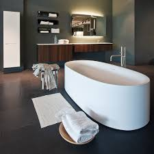 Modern Bathroom Toilets by Purity Brands Boffi Sabbia Bathtub Bathroom Design