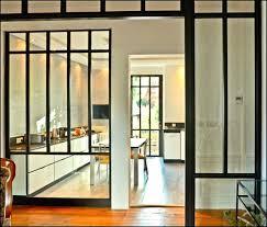 cuisine atelier d artiste separation verriere sacparation style atelier dartiste verriere with