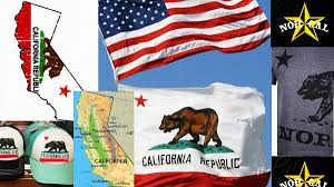Sacramento City Flag Monterey Students Banned From Wearing Clothing With California Bear
