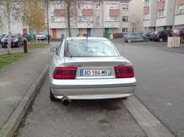 opel calibra turbo fiche technique opel calibra turbo 4x4 auto titre