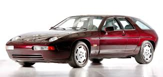 porsche 911 4 door creating the porsche sedan 1988 porsche 989 panamera 1991