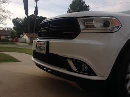 plasti dip jeep grand cherokee plasti dipped grill and lower front lip on my white d sxt