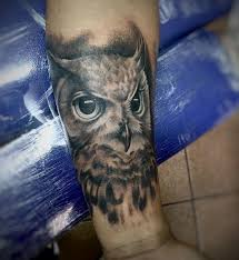 110 owl tattoos ideas and designs 2018 tattoosboygirl