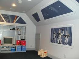 Star Wars Kids Room Ideas - Star wars kids rooms
