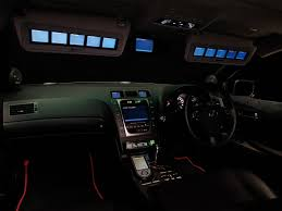 lexus wald wheels interior wald lexus gs 350 s190 u00272006 u201308