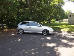 ricer honda 2002 honda civic si built to drive
