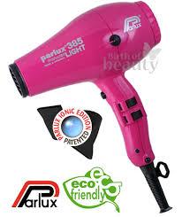 light pink hair dryer parlux 385 light ceramic ionic hair dryer pink