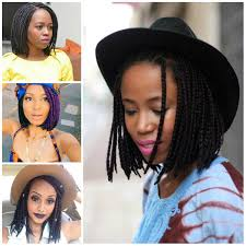 womens hairstyle the box style short box braids hairstyles hairstyle for women man