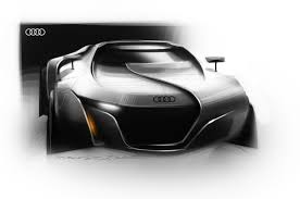 audi rsq concept car audi flying car concept horsepower pinterest sketches cars