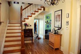 Install Banister Easy Wood Stair Railing Repair And Install