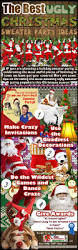 284 best ugly christmas sweater party ideas images on pinterest