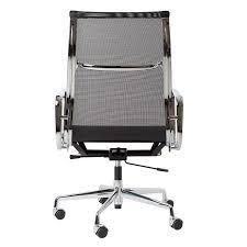 bureau eames charles eames office chair ea119 design office chair