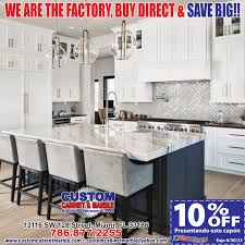 custom kitchen cabinets miami kitchen cabinets kendall kendall deals