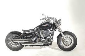 details zum custom bike kawasaki vn 900 custom des händlers warm