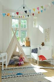 scandinavian styled children u0027s room