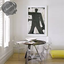 best ghost chairs design 66 in noahs bar for your room decoration