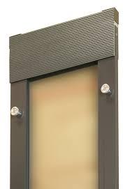 Cat Flap Patio Door Ideal Pet Products Fast Fit Cat Flap Patio Door For