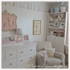 2perfection decor our daughters bedroom nursery reveal