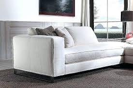 crate and barrel full sleeper sofa sofa beds and sleeper sofas crate barrel products sleepers crate and