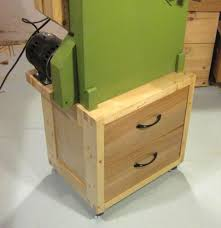 Bench Mounted Band Saw - bandsaw stand